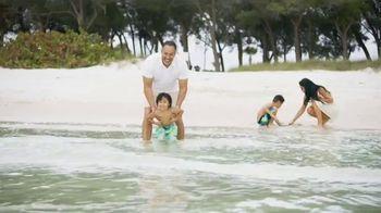 Visit Bradenton Gulf Islands TV Spot, 'Welcome to Bradenton Anna Maria Island Longboat Key' - Thumbnail 2