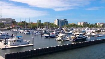 Visit Bradenton Gulf Islands TV Spot, 'Welcome to Bradenton Anna Maria Island Longboat Key' - Thumbnail 5
