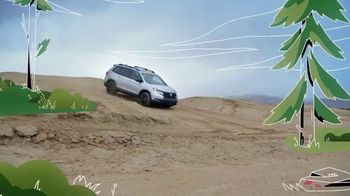 Honda Summer Clearance Event TV Spot, 'Ready to Go: Passport and Pilot' Song by Danger Twins [T2] - Thumbnail 4