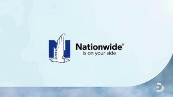 Nationwide Insurance TV Spot, 'Discovery Channel: Instant Escape' - Thumbnail 7