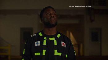 Quibi TV Spot, 'Die Hart' Song by Mr. Cheeks