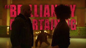 Quibi TV Spot, 'Die Hart' Song by Mr. Cheeks - Thumbnail 5