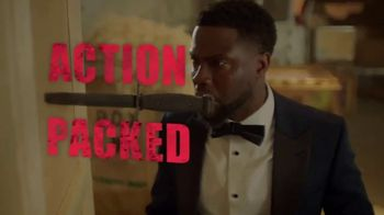 Quibi TV Spot, 'Die Hart' Song by Mr. Cheeks - Thumbnail 6
