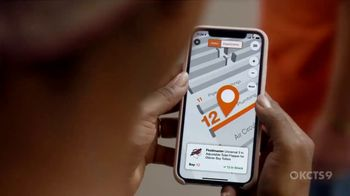 The Home Depot TV Spot, 'PBS: Your Phone Can Help' - Thumbnail 3