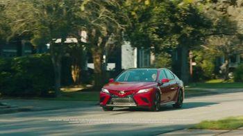 2020 Toyota Camry TV Spot, 'Billy' [T2] - Thumbnail 1