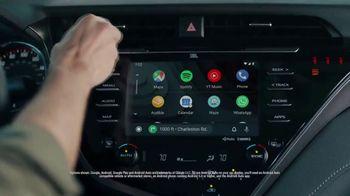 2020 Toyota Camry TV Spot, 'Billy' [T2] - Thumbnail 2