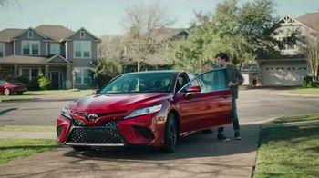 2020 Toyota Camry TV Spot, 'Billy' [T2] - Thumbnail 3