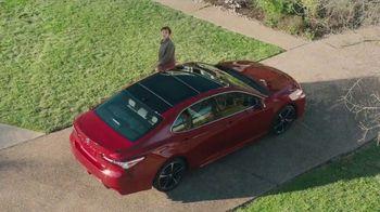 2020 Toyota Camry TV Spot, 'Billy' [T2] - Thumbnail 5