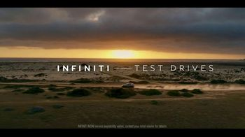 Infiniti Summer Event TV Spot, 'Places to Go' Song by Judith Hill [T2] - Thumbnail 8