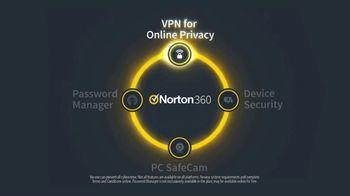 Norton 360 TV Spot, 'Faces V1' - Thumbnail 7