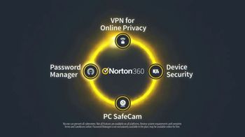 Norton 360 TV Spot, 'Phone V1' - Thumbnail 7