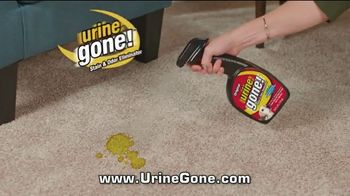 Urine Gone! TV Spot, 'Outhouse'