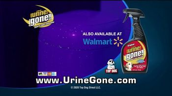 Urine Gone! TV Spot, 'Outhouse' - Thumbnail 8