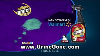 Urine Gone! TV Spot, 'Outhouse' - Thumbnail 7