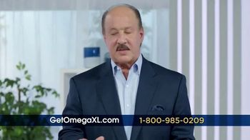 Omega XL TV Spot, 'Suffering From Pain: $39.95' Featuring Larry King - Thumbnail 7