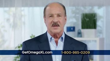 Omega XL TV Spot, 'Suffering From Pain: $39.95' Featuring Larry King - Thumbnail 6