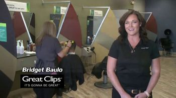 Great Clips TV Spot, 'GreatCare Promise' - Thumbnail 5