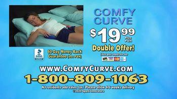 Comfy Curve TV Spot, 'Lumbar Support' - Thumbnail 8