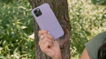 Pela Case TV Spot, 'Keep Your Phone Case Clean' - Thumbnail 2