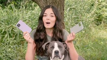 Pela Case TV Spot, 'Keep Your Phone Case Clean' - Thumbnail 7