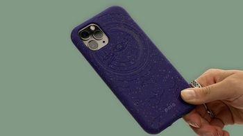 Pela Case TV Spot, 'Keep Your Phone Case Clean' - Thumbnail 9