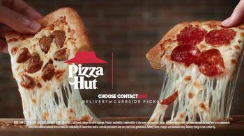 Pizza Hut Double It Box TV Spot, 'Everyone Wins' - Thumbnail 9