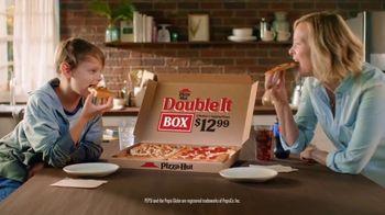Pizza Hut Double It Box TV Spot, 'Everyone Wins' - Thumbnail 5