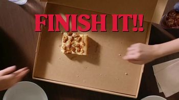 Pizza Hut Double It Box TV Spot, 'Everyone Wins' - Thumbnail 6