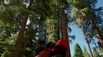 Nature Valley TV Spot, 'The Wild' - Thumbnail 3