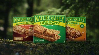 Nature Valley TV Spot, 'The Wild' - Thumbnail 6