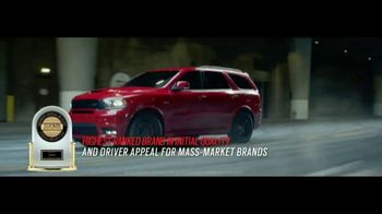 Dodge Power Dollars TV Spot, 'Starting Line' Song by AC/DC [T2] - Thumbnail 5