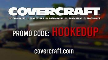 Covercraft TV Spot, 'Challenge' Featuring Bradley Roy - Thumbnail 10