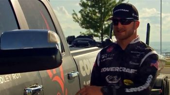 Covercraft TV Spot, 'Challenge' Featuring Bradley Roy - 127 commercial airings