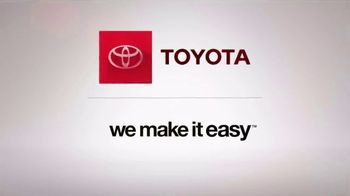 2020 Toyota C-HR TV Spot, 'Pretty Cool' [T2] - Thumbnail 10