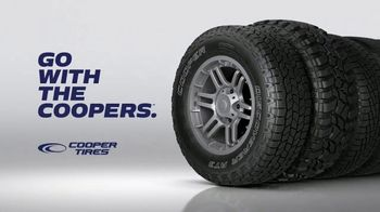 Cooper Tires TV Spot, 'Uncle Cooper: Metaphor' - Thumbnail 9