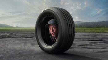 Cooper Tires TV Spot, 'Uncle Cooper: Metaphor' - Thumbnail 1
