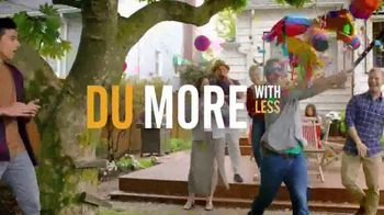 Dupixent TV Spot, 'Du-More: Backyards & Rain'