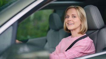Dulcolax Soft Chews TV Spot, 'Gentle & Fast: Car'