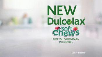 Dulcolax Soft Chews TV Spot, 'Gentle & Fast: Car' - Thumbnail 8