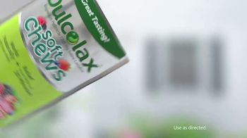 Dulcolax Soft Chews TV Spot, 'Gentle & Fast: Car' - Thumbnail 4