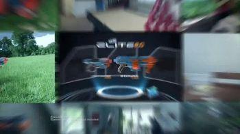 Nerf Elite 2.0 TV Spot, 'Ready for Any Mission' - Thumbnail 9