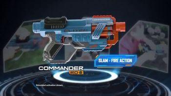 Nerf Elite 2.0 TV Spot, 'Ready for Any Mission' - Thumbnail 4
