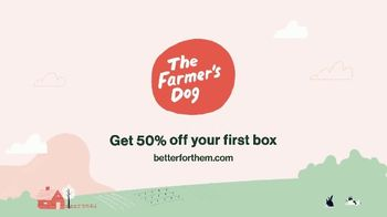 The Farmer's Dog TV Spot, 'Linnae & Roxy' - Thumbnail 9