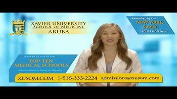 Xavier University School of Medicine TV Spot, 'Accredited'