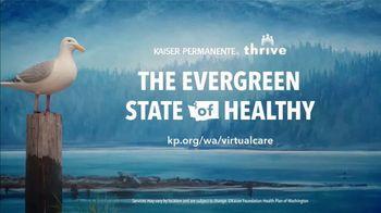 Kaiser Permanente Virtual Care TV Spot, 'Oysters' - Thumbnail 10