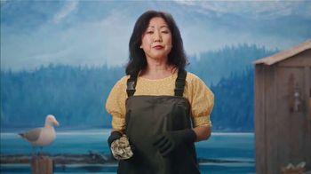Kaiser Permanente Virtual Care TV Spot, 'Oysters' - Thumbnail 5