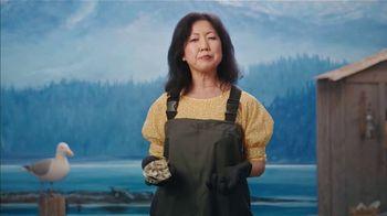 Kaiser Permanente Virtual Care TV Spot, 'Oysters' - Thumbnail 6