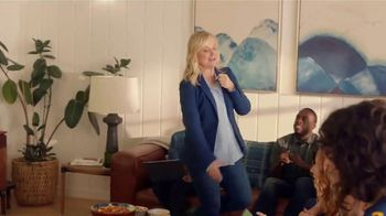 XFINITY Internet TV Spot, 'Fan Favorite Venue' Featuring Amy Poehler