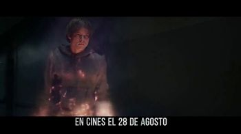The New Mutants - Alternate Trailer 7