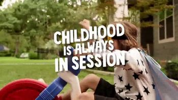Sun-Maid TV Spot, 'Childhood Is Always in Session'